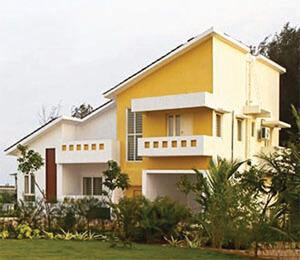 Sagas Belle Rive Kolapakkam Chennai