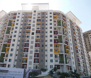 Patel Smondo 3 Electronic City Bangalore