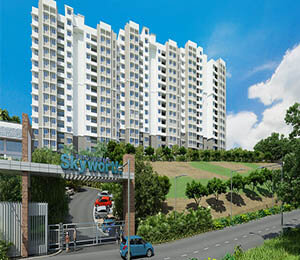 Provident Skyworth Derebail Mangalore