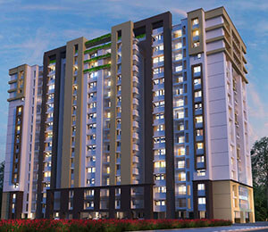 Presidency Lifestyle Kankanady Mangalore