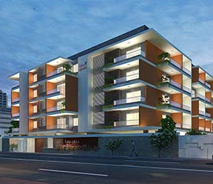 Axis Experia JP Nagar 8th Phase Bangalore
