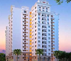 DSR Lotus Towers Whitefield Bangalore