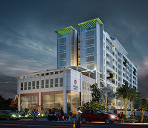 Ajmera Annex Electronic City Phase 1 Bangalore