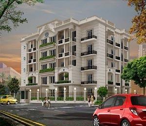 DF Silverline Queens Terraces Shivaji Nagar Bangalore
