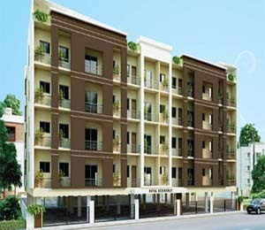 Calvin Royal Residency Gottigere Bangalore