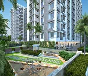 Ecolife Elements of Nature Varthur Bangalore