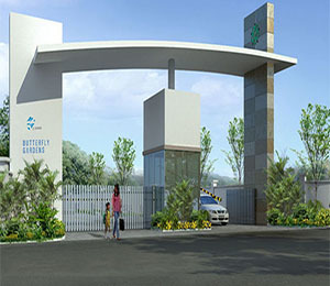 S2 Homes Butterfly Gardens Plot Jigani Bangalore