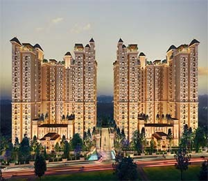 GM Elegance Tower Jigani Bangalore