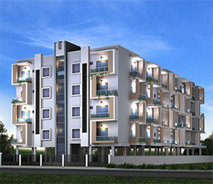 V Venture Essence JP Nagar 7th Phase Bangalore