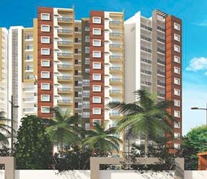 Vrushabadri Towers Whitefield Bangalore
