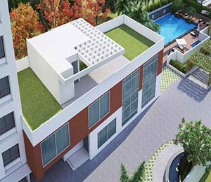 Frontier Heights Harlur Bangalore
