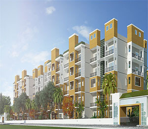 Windsor East Ramamurthy Nagar Bangalore