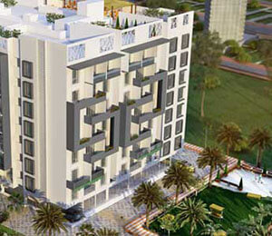 Cynosure White Spaces Whitefield Bangalore