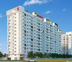 Svamitva Emerald Square Electronic City Bangalore