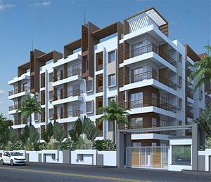 LVS Gardenia Phase 2 Ramamurthy Nagar Bangalore