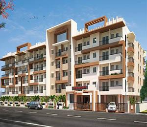 Vasudha Springs KR Puram Bangalore