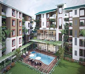 Umiya Woods Whitefield Bangalore