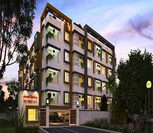 Aarushi Residency The Rising Sun Yelahanka Bangalore