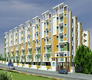 SK Daisy Electronic City Phase 1 Bangalore