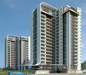 Jain Grand West Yeshwanthpur Bangalore