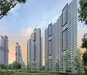 Amanora Neo Towers Hadapsar Pune