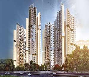 Amanora Adreno Towers Hadapsar Pune
