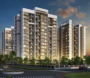 OM Tropical Palms Wakad Pune