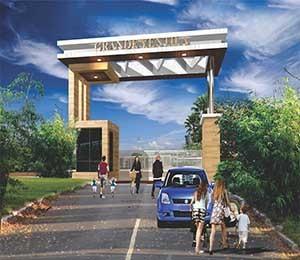Satav Grande Ventila Phase 1 Wing B Wagholi Pune