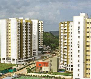 Gaurdian Hill Shire Phase 2 Wagholi Pune