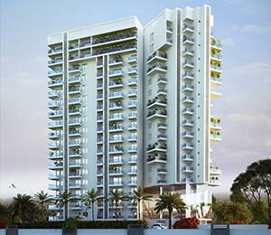 Unishire Palazzo Jakkur Bangalore