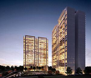Panchshil Towers Kharadi Pune