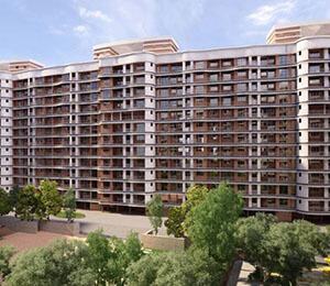 VTP Urban Rise Pisoli Pune