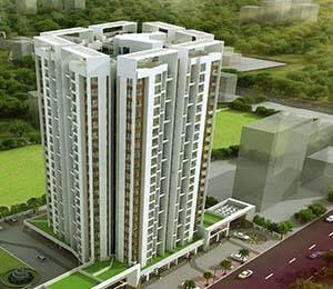 Vilas Javdekar Prudentia Towers Wakad Pune