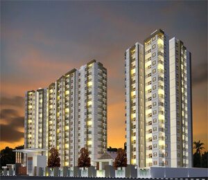 GK Tropical Springs Whitefield Bangalore