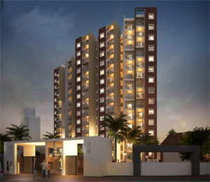 GK Tower Whitefield Bangalore