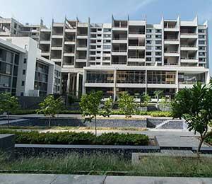 Marvel Sangria NIBM Road Pune