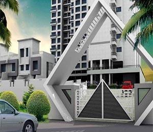 Dreams BelleVue D Wing Bavdhan Pune