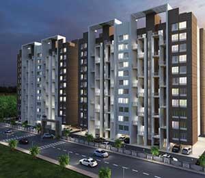 Zenith Utsav Residency Wagholi Pune