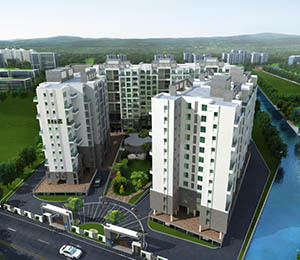Kolte Patil Downtown Xenia Kharadi Pune
