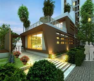 Anandtara Whitefield Residences Keshav Nagar Pune
