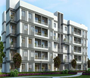 Godrej E-City Electronic City Phase 1 Bangalore