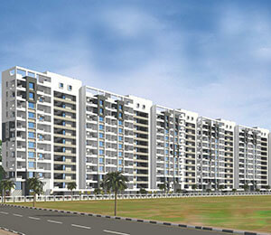 RR Akshay Heights Wakad Pune