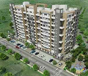 Sara City Phase 4 Chakan Pune