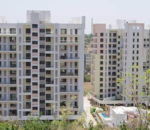 Mont Vert Belair Bhugaon Pune