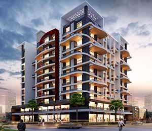 M S Majestique Alkasa Phase II NIBM Road Pune