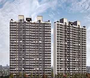 Paranjape Trident Towers Wakad Pune