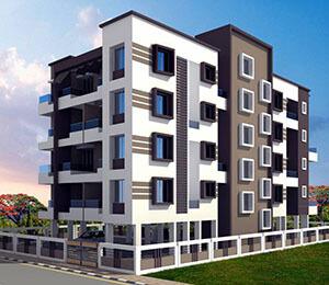 Ashwamedh Integra Baner Pune