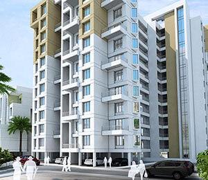 Nirman Viva Phase 3 Ambegaon Pune