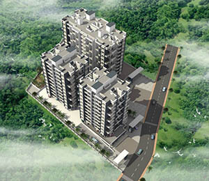 RR 39 Avenue Wakad Pune