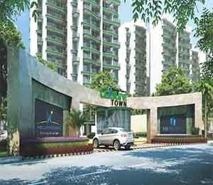 Proviso Leisure Town Phase 1 Hadapsar Pune